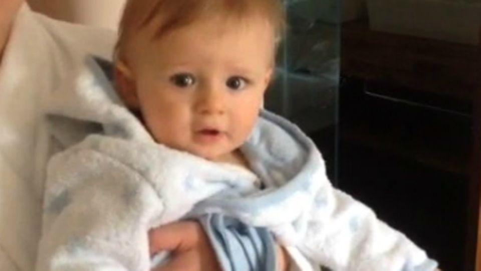 Baby-Entwicklung: Baby mit 37 Wochen: Die 37. Lebenswoche Deines Babys