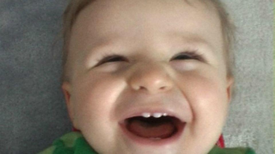 Baby-Entwicklung: Baby mit 40 Wochen: Die 40. Lebenswoche Deines Babys
