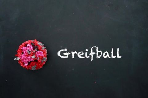 1000 Sachen selber machen: Do it yourself: Greifball
