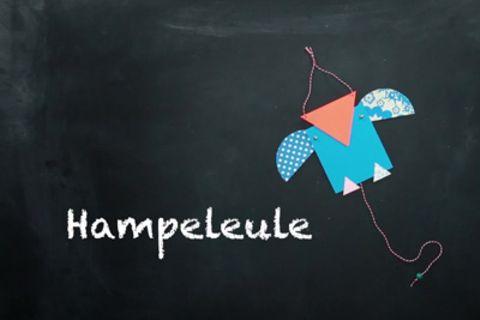 1000 Sachen selber machen: Do it yourself: Hampel-Eule