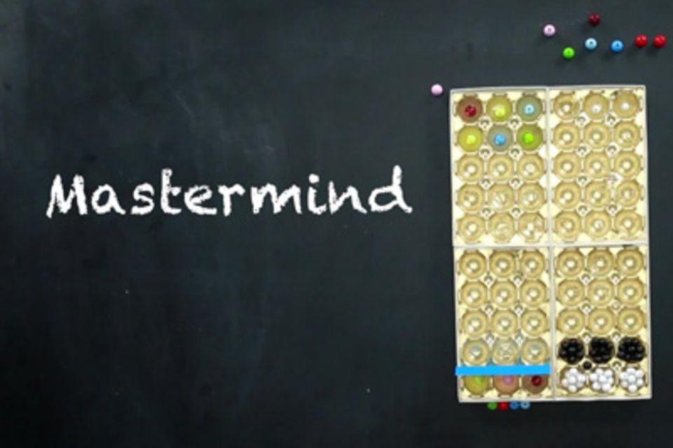 1000 Sachen selber machen: Do it yourself: Mastermind