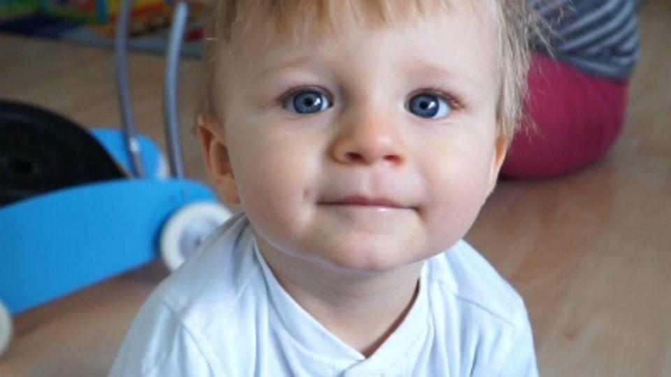 Baby-Entwicklung: Baby mit 50 Wochen: Die 50. Lebenswoche Deines Babys
