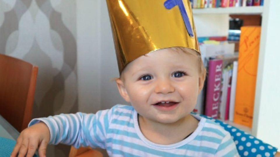 Baby-Entwicklung: Baby mit 52 Wochen: Die 52. Lebenswoche Deines Babys