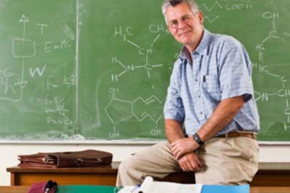 Elternsprechtag: Was frage ich den Lehrer?