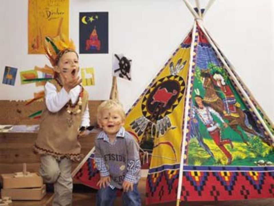 Kinderzimmer: Wie lange können sich Geschwister einen Raum teilen?