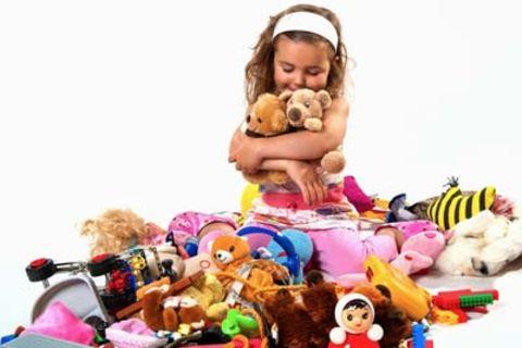 Umfrage: Verwöhnen wir unsere Kinder zu sehr?
