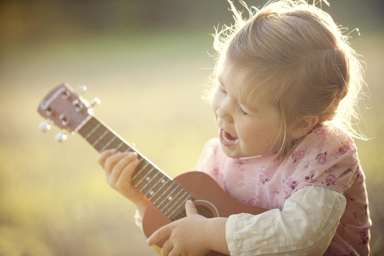 singen macht kinder glücklich