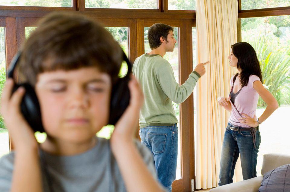 Scheidung: So gelingt eine faire Trennung | Eltern.de
