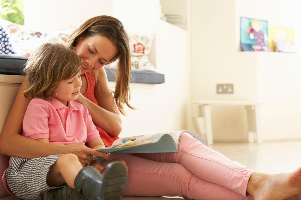 Elternunabhängiges BAföG: Studieren nach der Kinderpause? Vater Staat hilft!