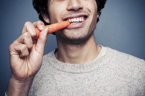 Fruchtbarkeit: So machen Männer ihre Spermien fit