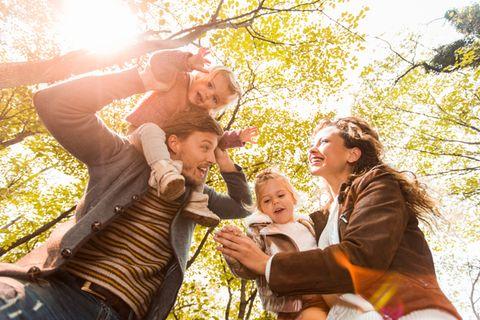 Elternsein: Seitdem wir Eltern sind ...