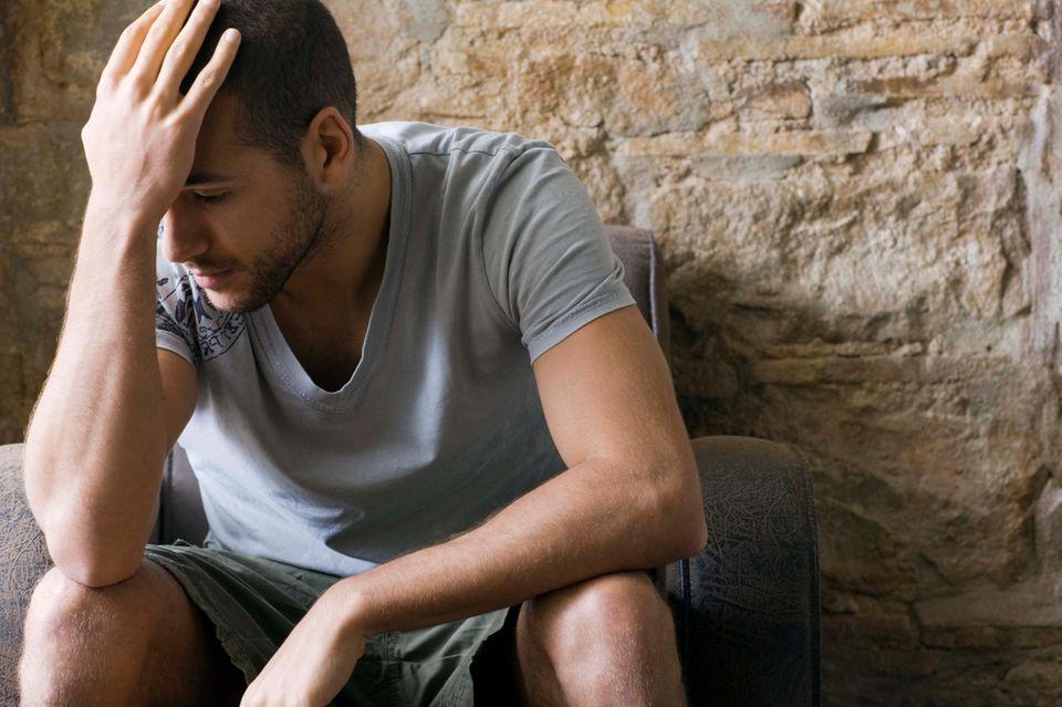 Fruchtbarkeitstest für Männer