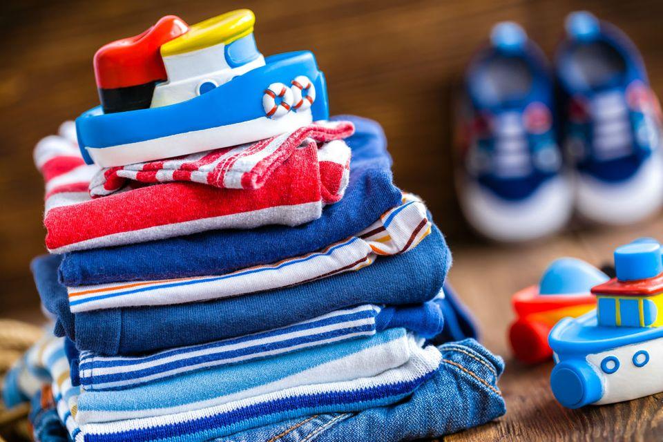 Ökologische Kleidung: Welche Kleidung verdient ein Biosiegel?