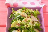 Endivien-Birnen-Salat