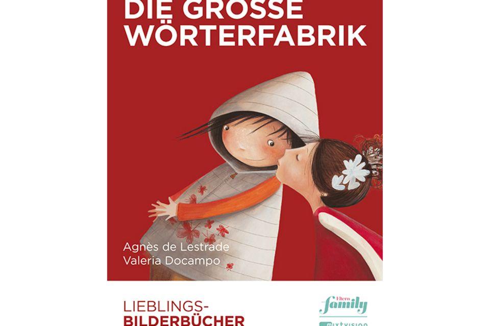 Kinder E-Booklets: Bilderbuch-Klassiker von mixtvision als E-Book