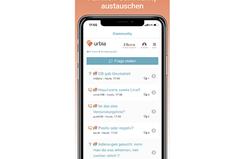 Du suchst Unterstützung, Rat oder auch nur ein paar aufmunternde Worte? In der urbia Eisprunkalender-App ist unsere große Familien-Community integriert, in der du dich mit Gleichgesinnten austauschen kannst.       Hier findest du die kostenlose urbia Eisprungkalender-App für dein iPhone im App-Store           Hier findest du die kostenlose urbia Eisprungkalender-App für dein Android-Handy im Google Play Store