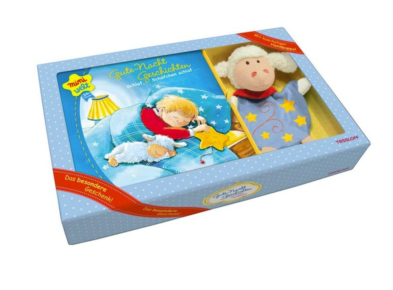 "Geschenkbox ""Gute-Nacht-Geschichten"""