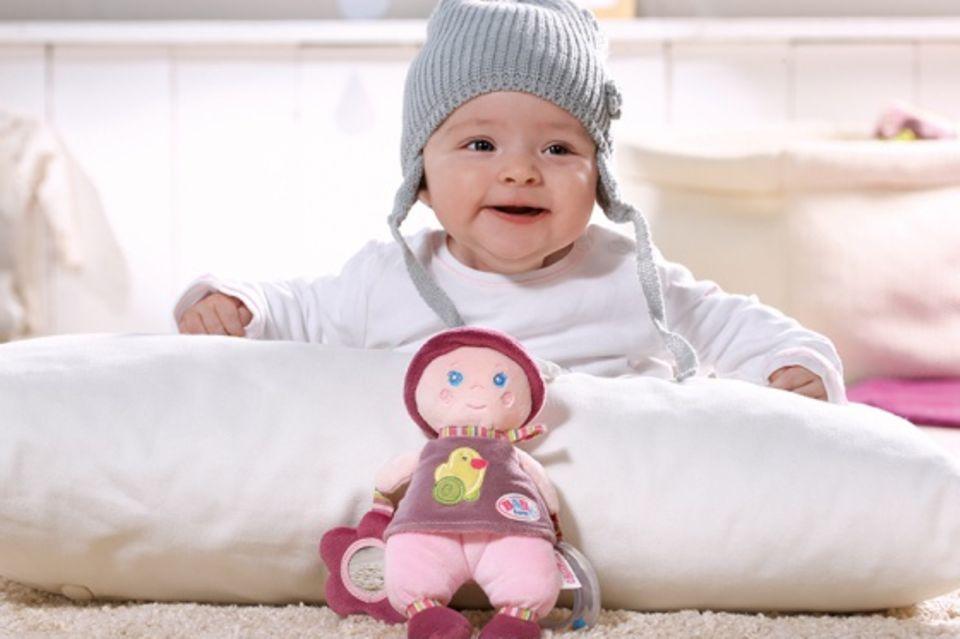Babyborn for babies