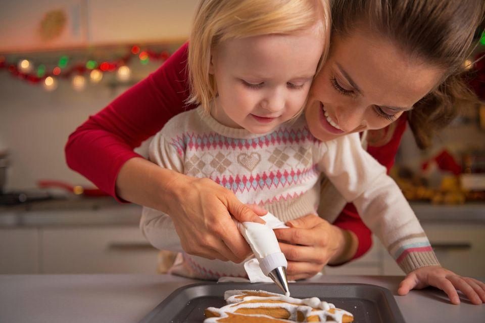 Die besten Weihnachtsplätzchen der ELTERN online-Redaktion