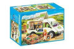 Geschenke für 5-Jährige: Hofladen-Fahrzeug