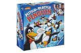 Plitsch-Platsch Pinguin- Brettspiel
