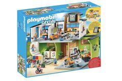 Geschenke zu Weihnachten: Playmobil Schule