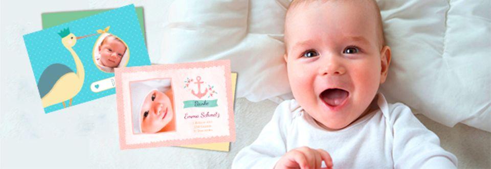 Geburt: Die schönsten Sprüche zur Geburt