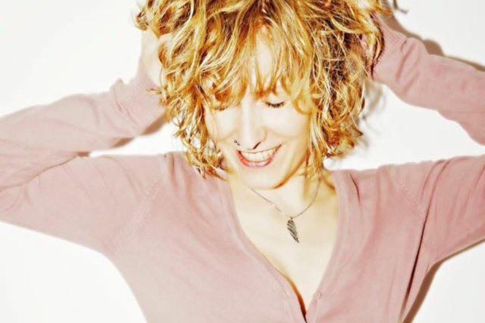 Bloggerin Rabenmutter 2.0 Blog Lächeln und Winken