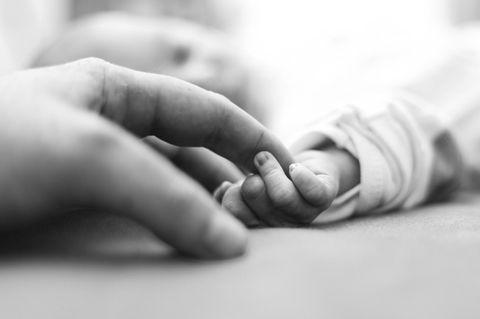 Stille Geburt