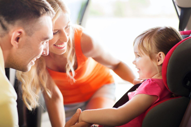 Adoption: Der etwas andere Weg zum Wunschkind