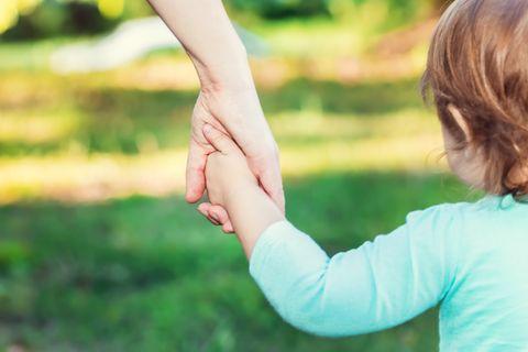 Pflegekind: Elternschaft auf Zeit