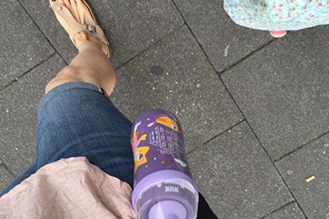 Blog Lächeln und Winken Rabenmutter 2.0 Anke Neckar
