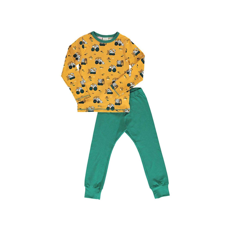 Maxomorra Pyjama-Set