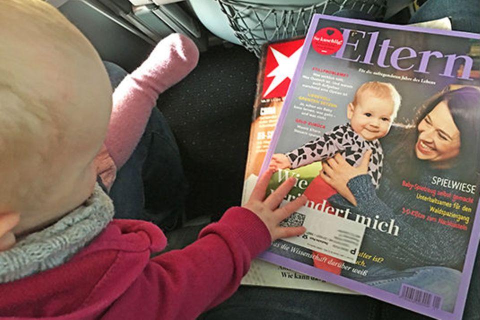 Blog Model und Mama Elischeba Wilde Reisen