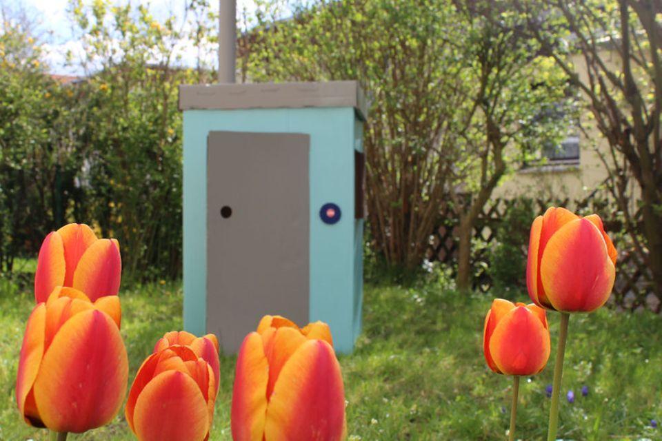 Blog Mama geht online Villa Kunterbunt
