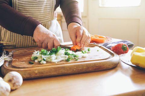 Gesundes Gemüse: Das sind die 10 gesündesten Gemüsesorten