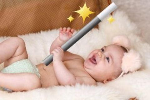Blog Verflixter Alltag Wiebke Mandel Babys zaubern