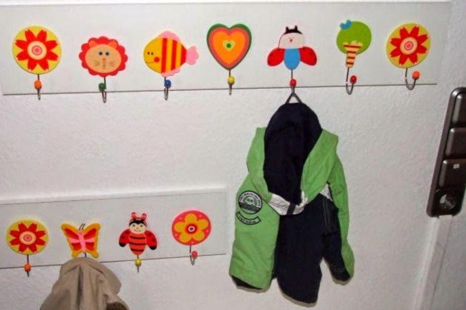Blog Küstenkidsunterwegs Garderobe DIY