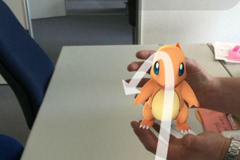Blog Sandkuchen-Geschichten Pokémon