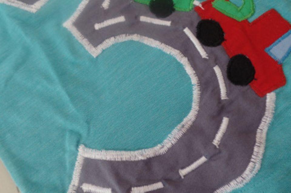 Blog wheelymum Geburtstags-Shirt