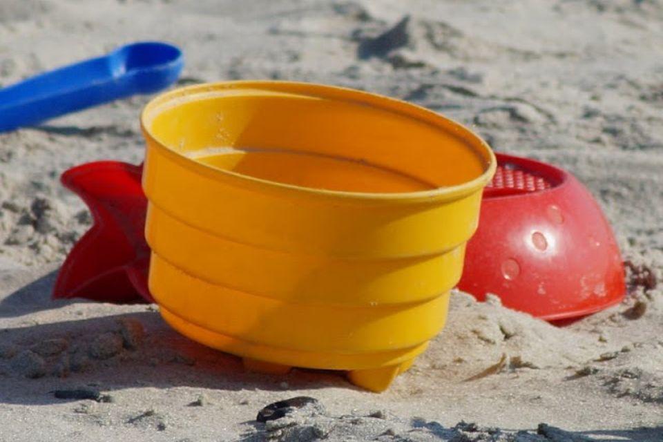 Blog Küstenkidsunterwegs Strandtasche
