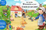 Screenshot Mein Bauernhof