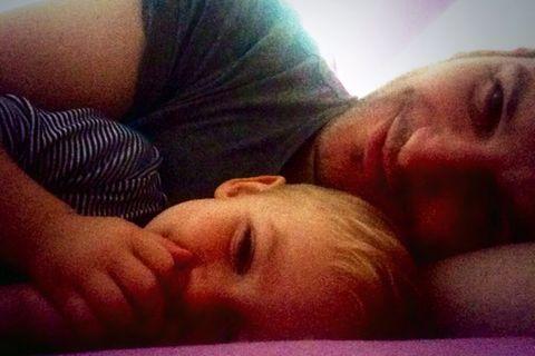 UNTER DER LIEBE: Heute ist Mamatag