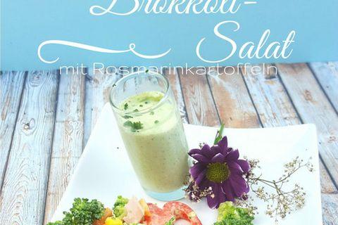 Blog JesSi Ca feierSun.de Brokkoli-Salat