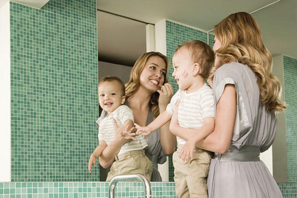 Beauty für junge Mamas: 10 Beauty-Produkte gegen Augenringe & Co