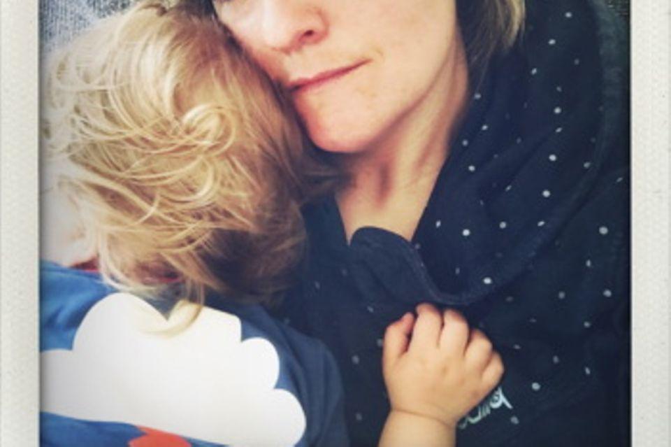 Frieda Friedlich: Wenn der Spagat Dich zerreißt