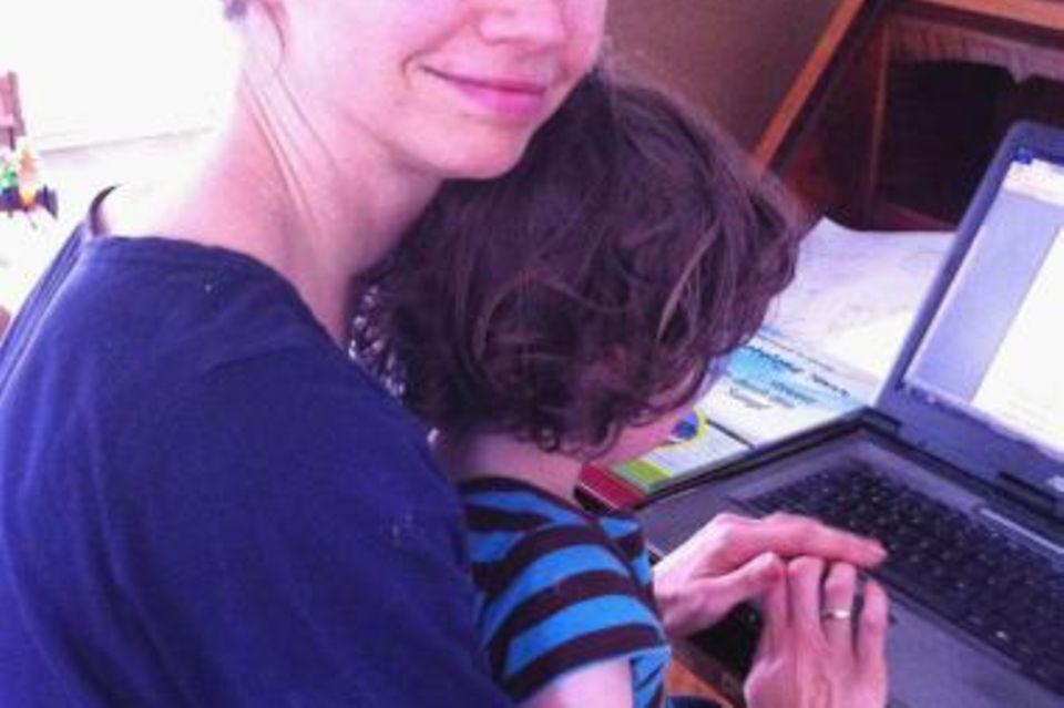 Arbeiten im Home Office mit Kind: Nicht ganz so unkompliziert, wie es auf den ersten Blick scheint!