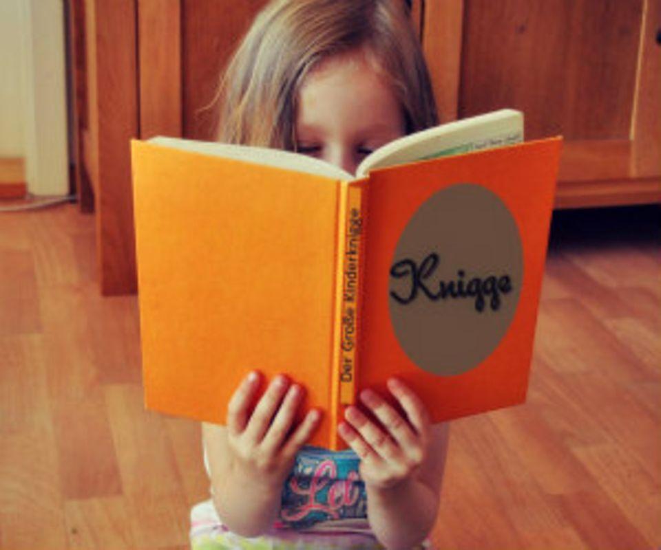 Blog Verflixter Alltag Kinder Knigge