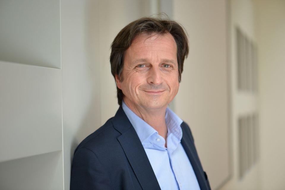 Stephan Grünewald