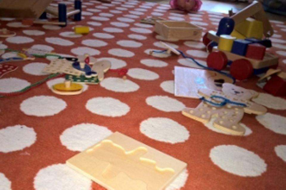 Blog Kinderalltag Andrea